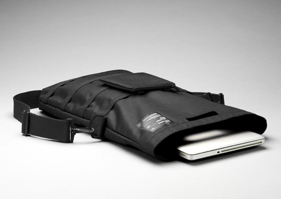 Unit Portables Shoulder Bag