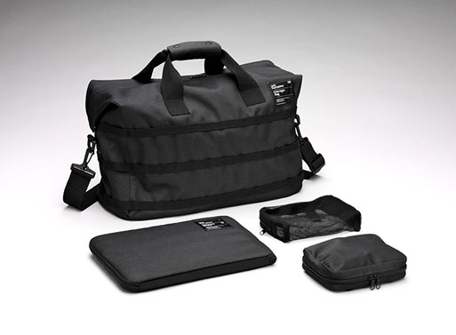 Unit Portables 05 Overnight Bag