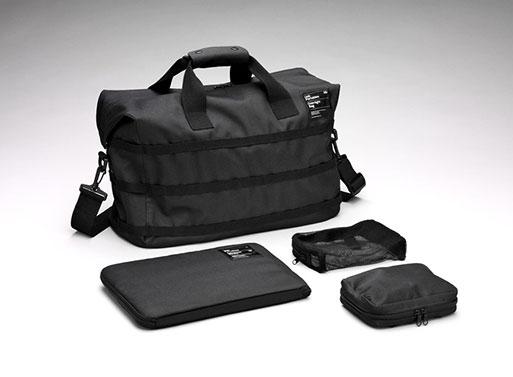 Unit Portables 05 Overnight Bag