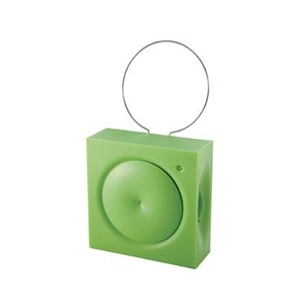plug in fm radio by m. luck, m. barandard and c. fuchs