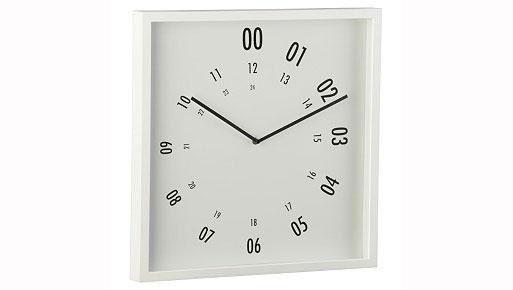 24-7 clock