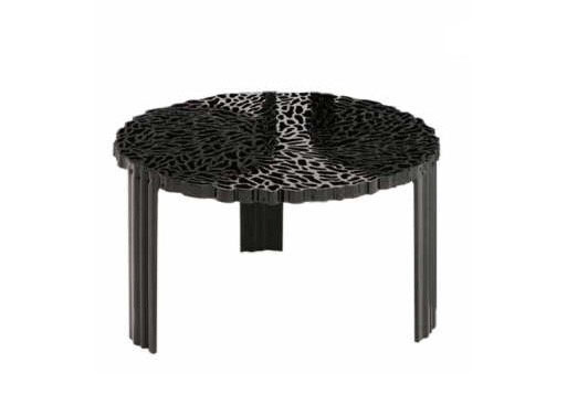 t table by patricia urquiola for kartell