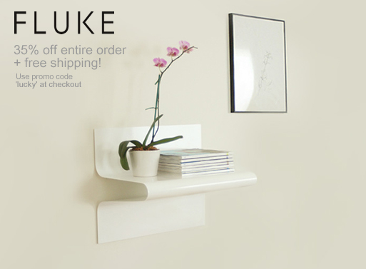 Fluke Collective–35% off all orders