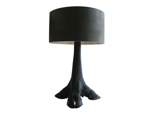 Erich Ginder Wilderness Lamp