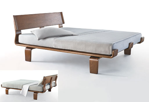 Case Study Alpine Series Bed