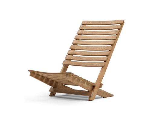 Dania Folding Beach Chair