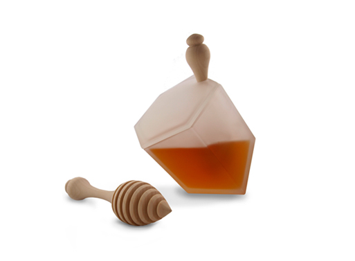 Hive Honey Set
