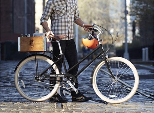 Brooklyn Cruiser Bicycles