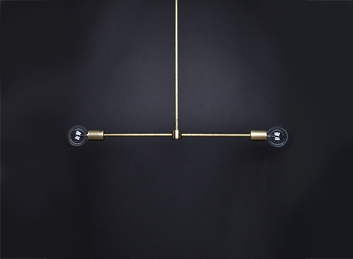 Brass T from Allied Maker