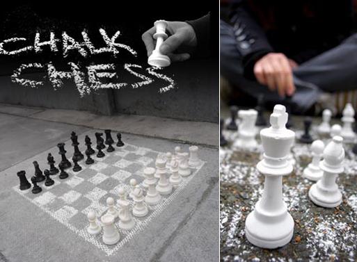 Chalk Chess