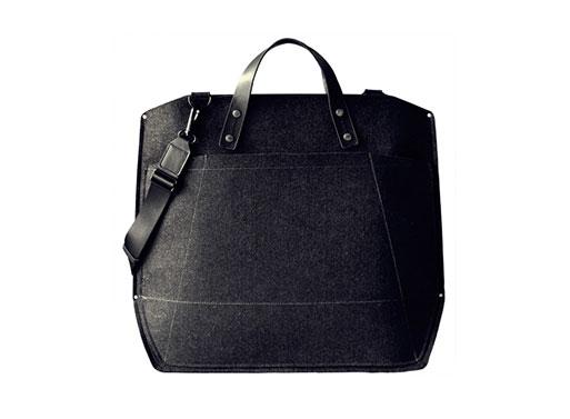 Charbonize Bag & Sleeves