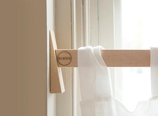 Considered Curtain Rod