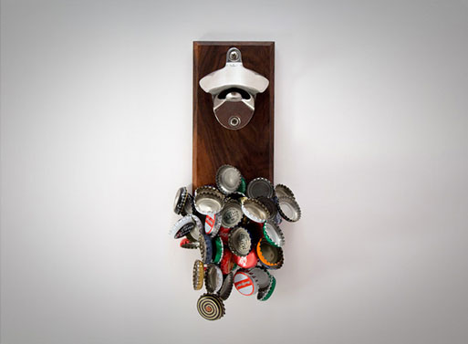 DropCatch Porter Bottle Opener