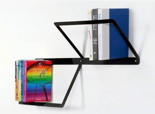 Duo Bookshelf 2