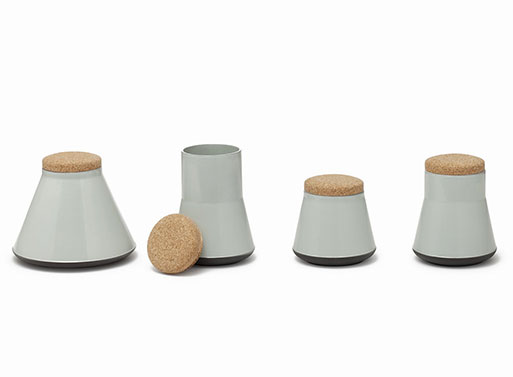 Store Jars by Established & Sons