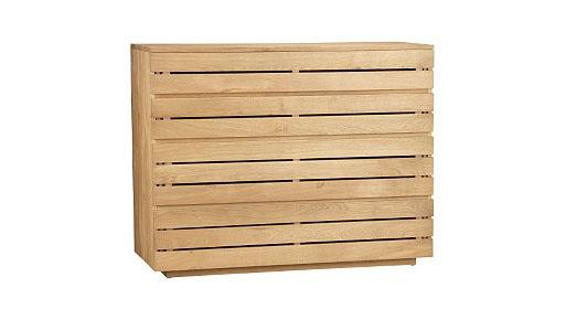 Elan Four-drawer Chest
