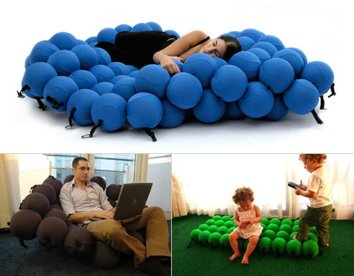 FEEL Seating System