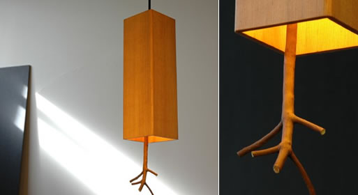 Galiano Slim Pendant Light