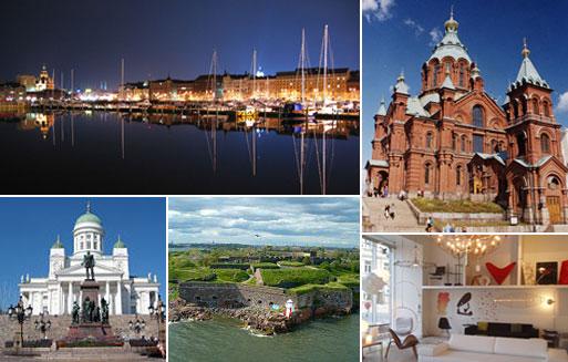MadeInEarnest City Guides: Helsinki