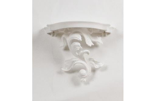 Koziol Baroque Wall Shelf