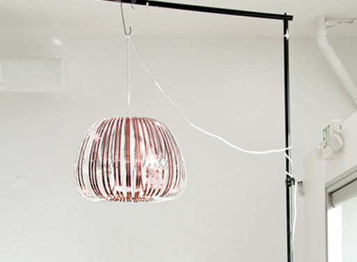 La Couronne Pendant Lamp