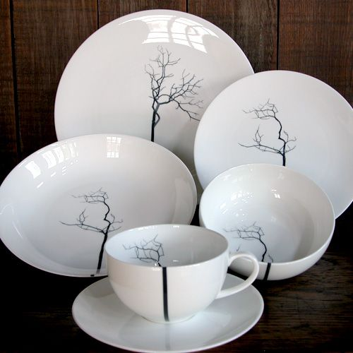 Black Forest Dinnerware