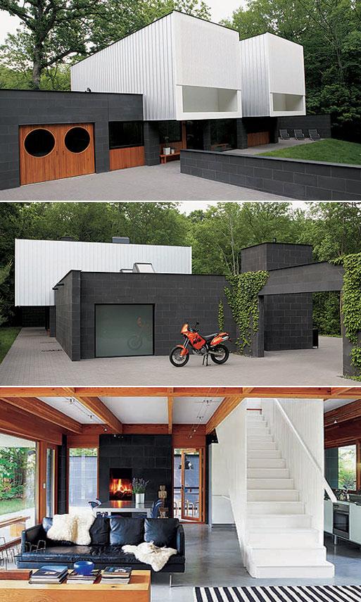 Streeter Home, Deephaven, Minnesota