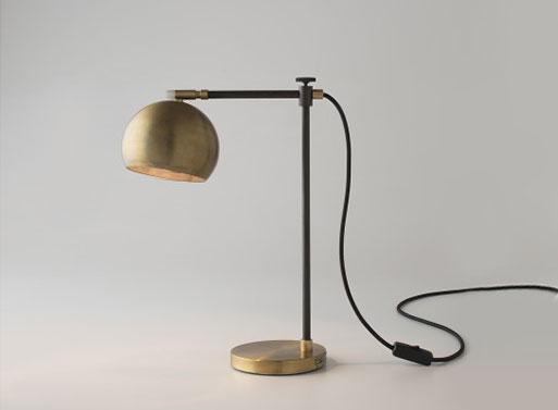 Miles Desk Lamp