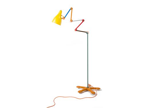 Mirobolite Lamp mulitcolor
