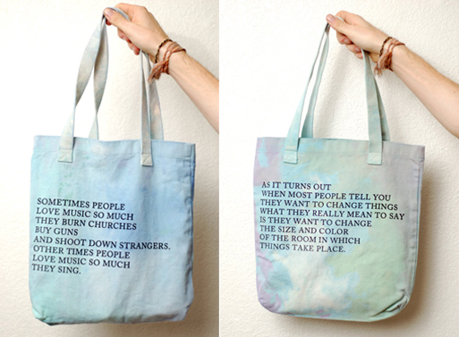 Awesome World Tote Bags