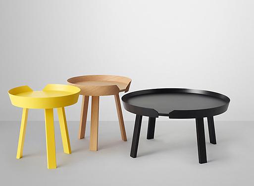 Muuto Around Tables