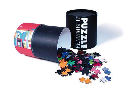 Tokyo Puzzle