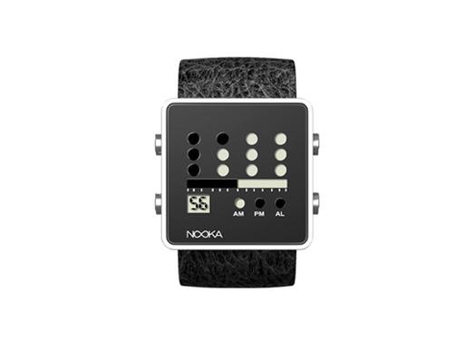 Nooka V2 Watches