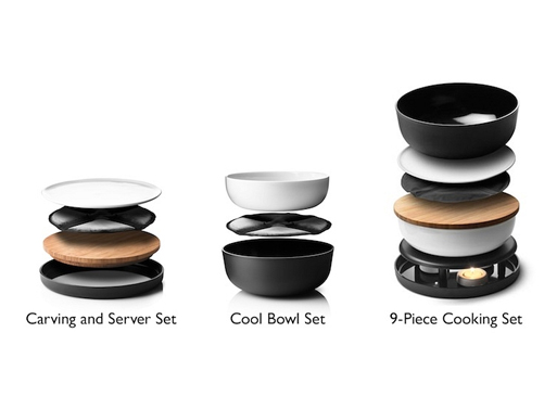 Norm Architects Cookware Sets