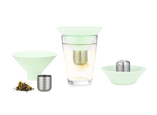 Normann Copenhagen Tea Strainer