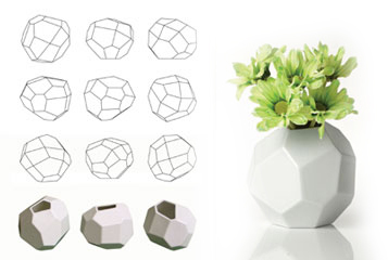 Astéroïde Vase