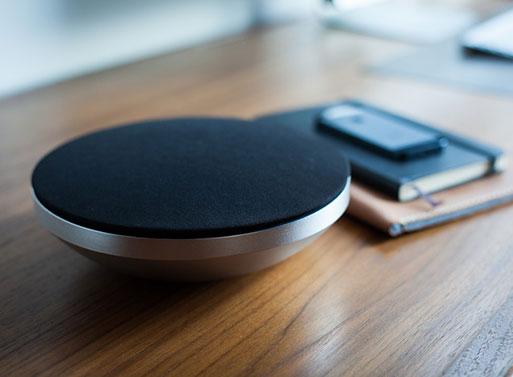 Proper Audio PA1 Bluetooth Speaker