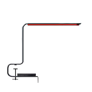 One-Line Clamp Lamp by Artemide
