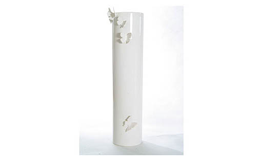Butterfly Collection Vase