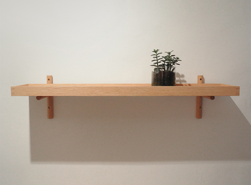 Perch Shelves