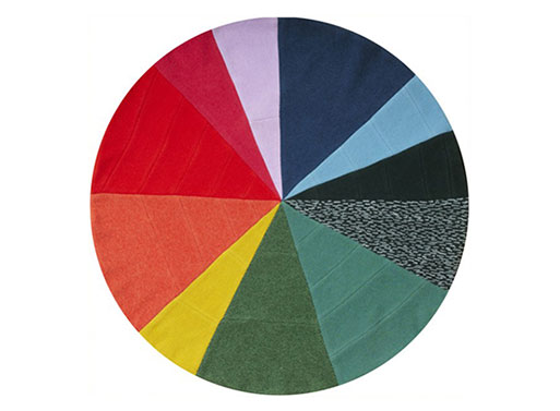 Pie Chart Patchwork