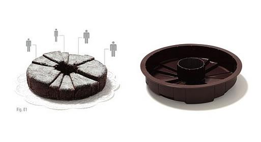 S-XL Cake Mold
