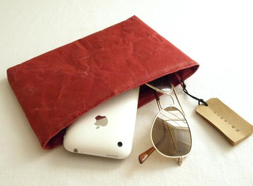 SIWA mini pouch