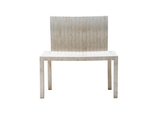 Shigeru Ban Modular Furniture System