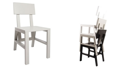 STAACH Cain Collection Chairs