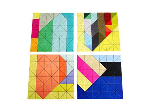 Tatlin Color Magnets