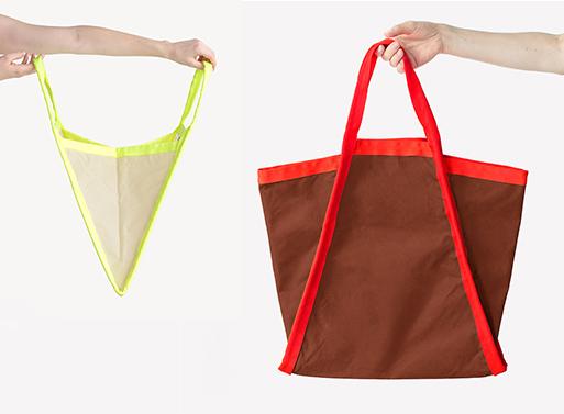 Three Bag