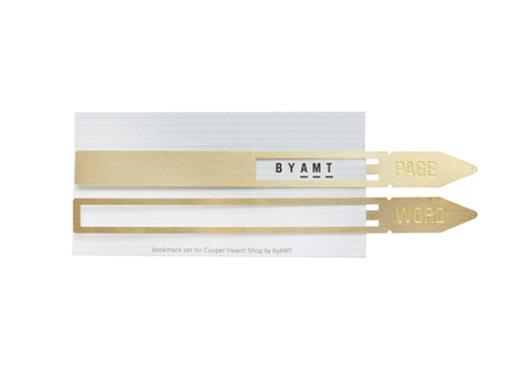 Tool Bookmark byAMT