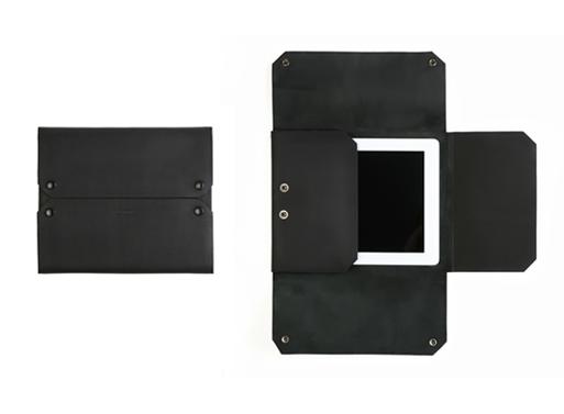 Turncoat iPad Case
