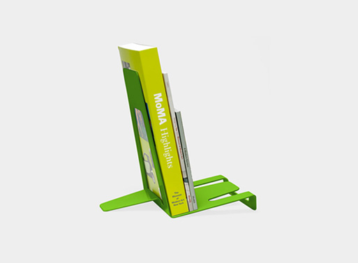 Twelve Degree Bookstand